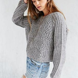 Kimchi Blue Bella Sweater